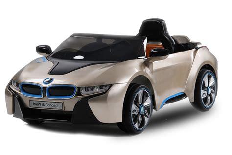 bmw macchine auto elettrica per bambini bmw i8 al miglior prezzo