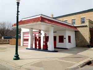 Home Decor Stores Mn vintage gas station one stylish life