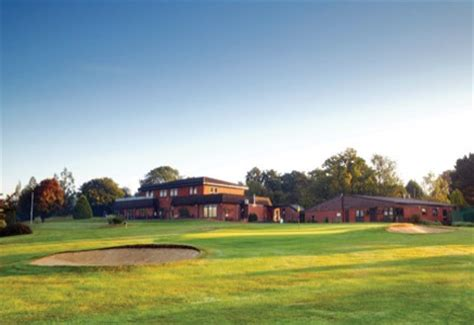 Garden City S Club by Welwyn Garden City Golf Club Golf Societies