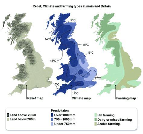 pattern types geography bbc standard grade bitesize geography the farming