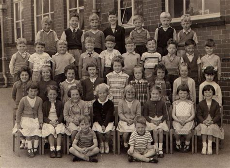 1960 House Milnrow Old