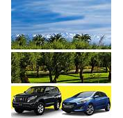 Cheap Car Rental In Morocco With Hertz