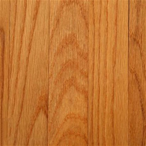 bruce butterscotch oak 3 4 in thick x 2 1 4 in wide x random length solid hardwood flooring