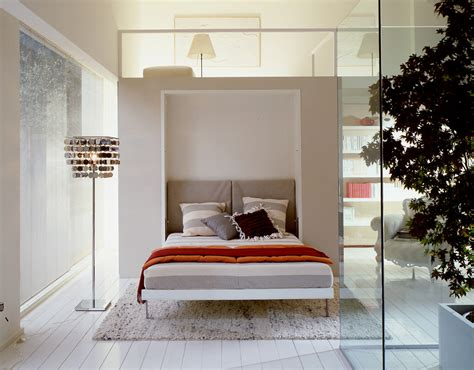 In Wall Bed by Modern Murphy Bed Decoration For An Apartment Midcityeast