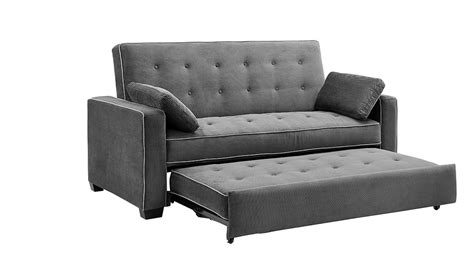 convert a couch sofa sleeper bed serta convertible sofa traditional couch futon augustine