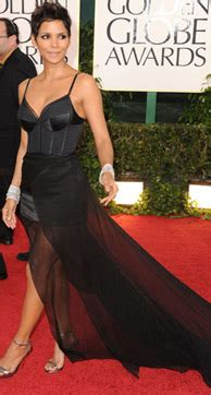 Get Halle Berrys Temperley Dress Right The Shop Rack by Golden Globes 2011 Get Their Dresses At Lightinthebox