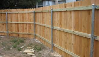 pin treated good neighbor privacy fence on pinterest
