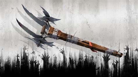 lacerator dying light wiki fandom powered by wikia