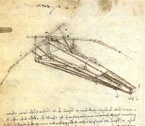 leonardo da vinci inventions  discoveries  changed  world