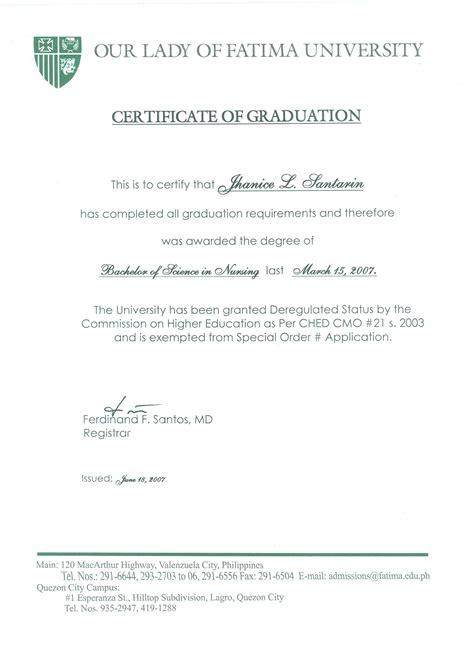 certification letter for caregiver 4 certification