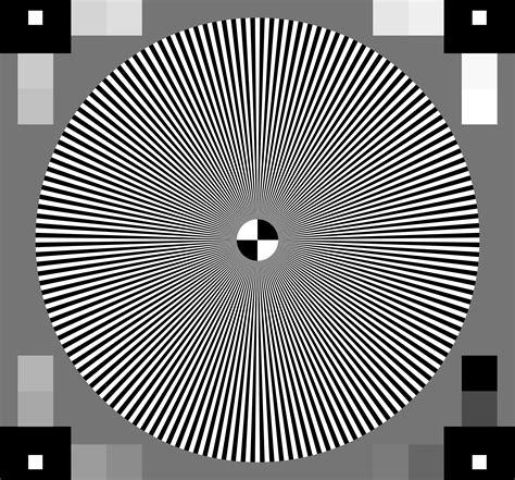 test pattern resolution high resolution test patterns