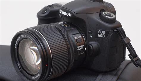 Lensa Canon Eos 60d harga dan spesifikasi canon eos 60d lensa kit 18 55mm