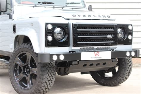 land rover overland land rover defender overland special editionfor sale in