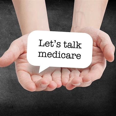 Lets Talk About Mr Right by How To Choose The Right Medicare Insurance Plan My