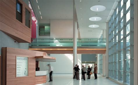 becad central middlesex hospital avanti architects