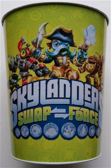 skylander bedroom skylanders bedroom bathroom garbage can waste