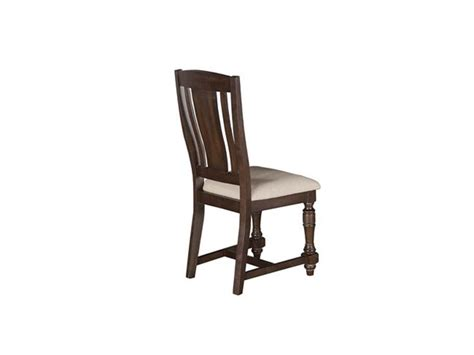 winners only dining room slat back side chair dx1451sx