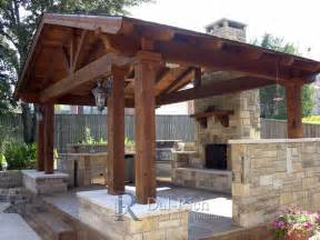outdoor kitchens and fireplaces dallas landscape architects outdoor kitchens fireplaces