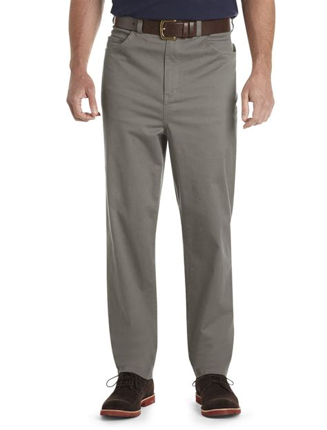 comfort pants harbor bay continuous comfort pants casual male xl big tall