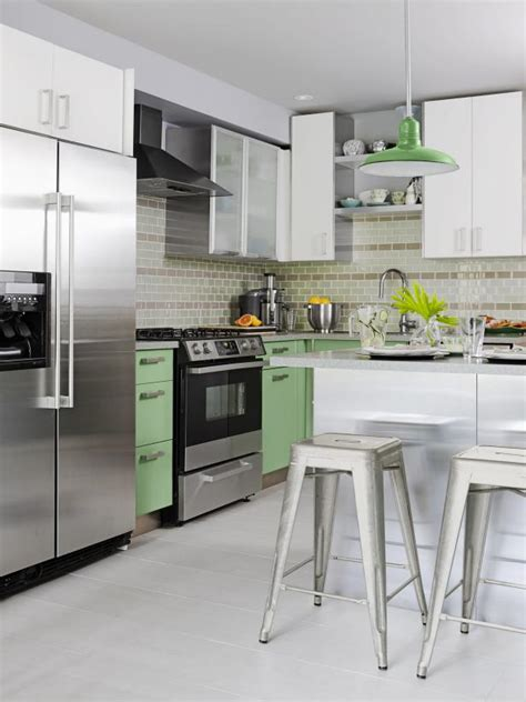 Kitchen Design Tips From Hgtv S Sarah Richardson Hgtv Richardson Kitchen Design Tips