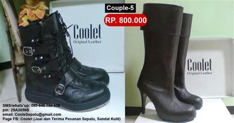Sandal Kulit Pria Kode G 117 jual sepatu kulit pesan sepatu murah 085646750558 pin