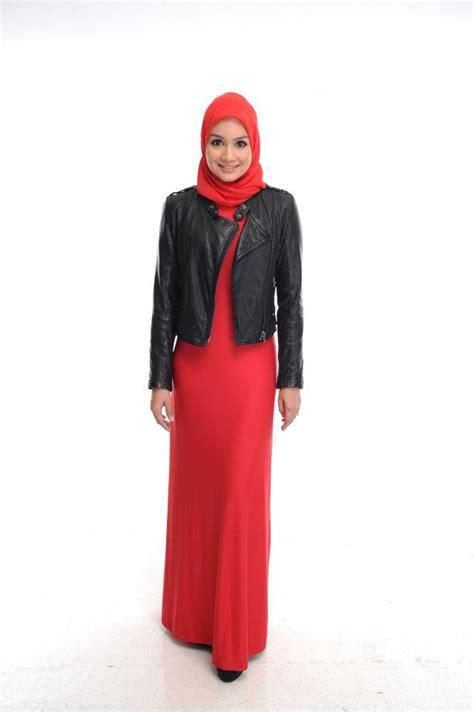 Maxi Rumbai By Ayu Fashion fesyen maxi dress gaya datin norjuma dian pelangi
