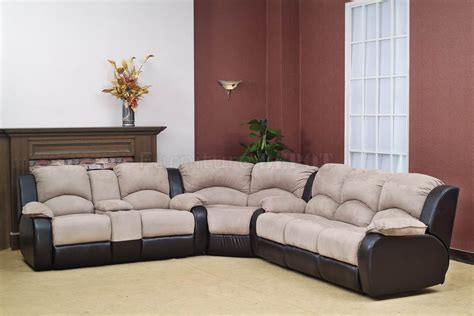 Sectional Sofas With Cup Holders Sectional Recliner Sofa With Cup Holders Smileydot Us
