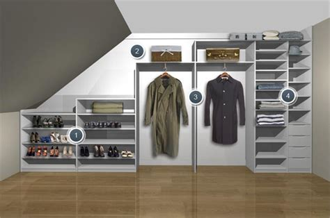 shallow closet solutions storing clothes facing out is a solution for shallow built