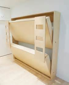murphy bunk bed for handmade - Murphy Bunk Bed