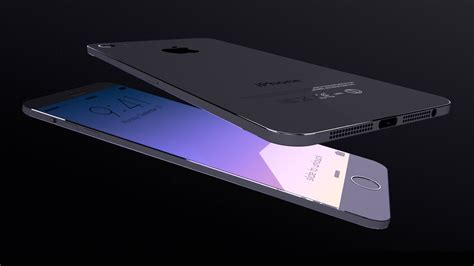 mobile technology news iphone 6 concept is the most realistic yet