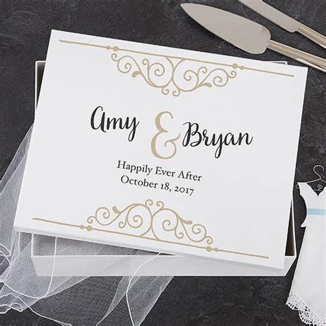 Wedding Memory Box Ideas by 5 Creative Memory Box Ideas