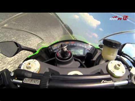 Einsteiger Motorrad Bis 5000 Euro by Video Kawasaki Ninja Zx 10r Onboard Mit Martin Bauer