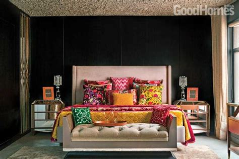 stylish bedroom decorating ideas goodhomes india