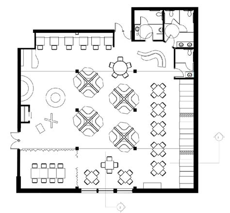layout of hotel store restaurant floor plan plan pinterest restaurants