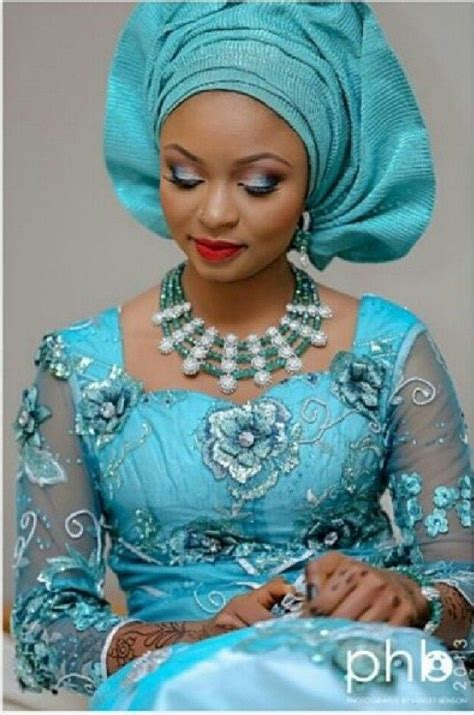 Naija Wedding Concept by Brides Lookbook The Bridal