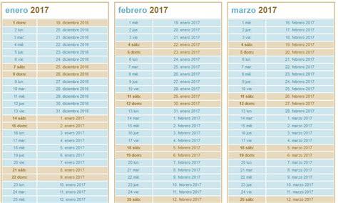 Calendario Hebreo 2017 Calendario Juliano 2017 Calendario 2017
