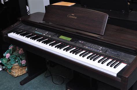 Keyboard Yamaha Clavinova Yamaha Clavinova Cvp 69 Digital Piano Used Randee S