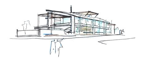 how to create architecture houses sketch goodhomez