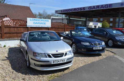 Vauxhall Specialist Garage by Cross Garage Economy Saab Home