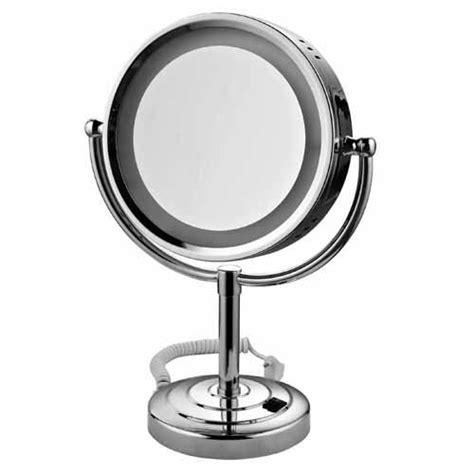 Bathroom Makeup Mirrors China Bathroom Fitting Lighted Makeup Mirror Bathroom Mirror Mirrors Jjj2208d China