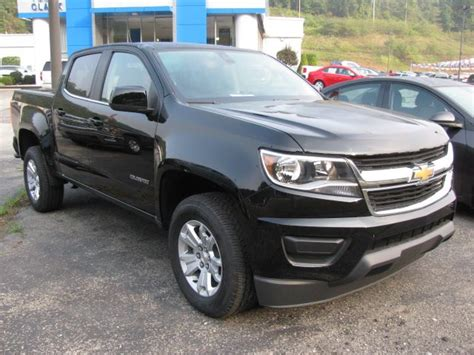 Tom Clark Chevrolet by 2016 Chevy Colorado Crew Cab Box 33 430