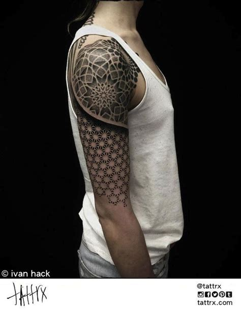ivan hack tattoo moscow russia ink and ideas