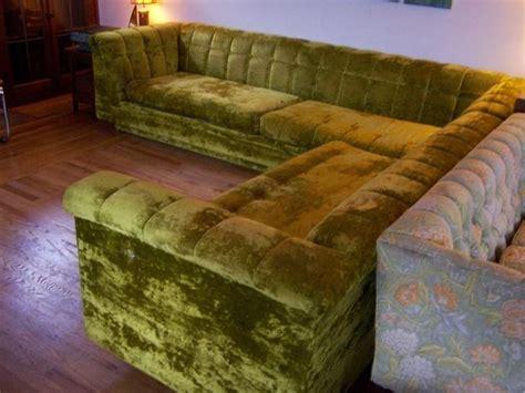 school for upholstery international furniture plush vintage sectional sofa