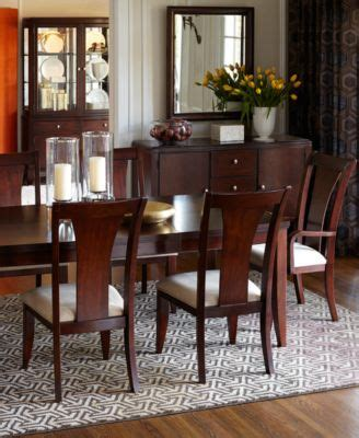 Dining Room Furniture In Macy S Product Not Available Macy S