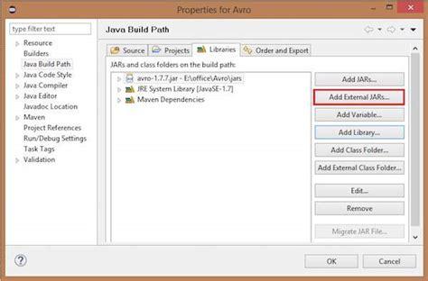 tutorialspoint generics apache avro generic data serialization system ashoka