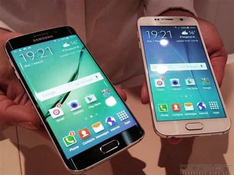 Samsung H3 Pro Samsung Rolls Out New Software Update For Galaxy S6 Series