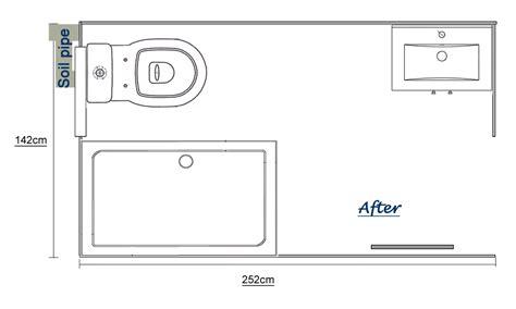 Rectangle Floor Plans coventry bathrooms 187 new rectangle shower floor plan
