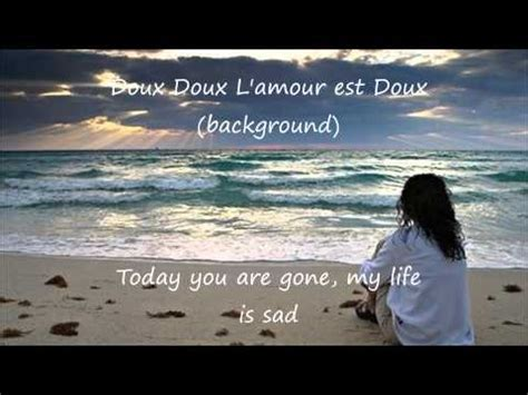 claudine longet nothing to lose lyrics claudine longet l amour est bleu love is blue