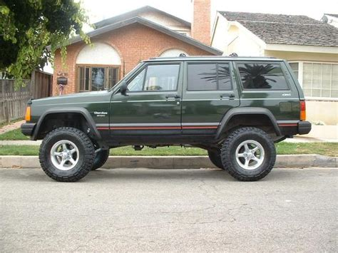 1996 Jeep 3 Inch Lift Awesomepossom 1996 Jeep Specs Photos