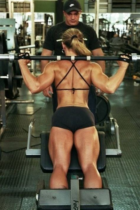 strongest female bench press top 10 barbell exercises for women my goals for women